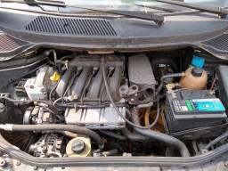 Uno motor novo