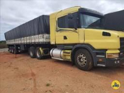 Caminhão Scania 124 360