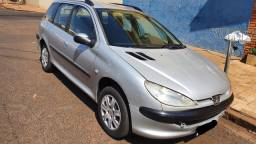 Peugeot sw 2006 completa