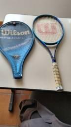Vende-se, 01 (uma) raquete tênis Wilson, R$ 20,00
