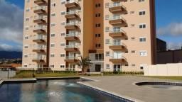 Apartamento para aluguel, 2 quartos, 1 vaga, Caetetuba - Atibaia/SP