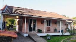 Casa à venda, 2 quartos, 2 vagas, Califórnia - Nova Santa Rita/RS