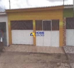 Casa à venda com 2 dormitórios em Lot água viva, Lajedo cod:56317