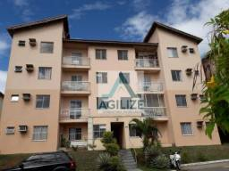 Apartamento com 3 dormitórios à venda, 69 m² por R$ 225.000 - São Marcos - Macaé/RJ