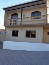 Casa para alugar com 2 dormitórios em Universitário, Biguaçu cod:1205