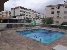 Apartamento à venda com 3 dormitórios em Méier, Rio de janeiro cod:M3060