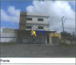 Apartamento à venda com 2 dormitórios em Centro, Lajedo cod:56324