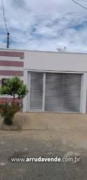Casa à venda, 5 quartos, 1 suíte, 2 vagas, Buritis III - Primavera do Leste/MT