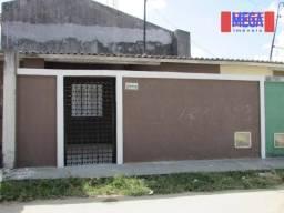 Casa de 1 quarto no bairro Lagoa Redonda