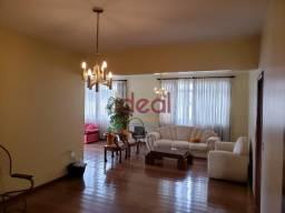 Apartamento à venda, 4 quartos, 1 suíte, 2 vagas, Centro - Viçosa/MG