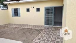 Casa com 3 dormitórios para alugar, 70 m² - Jardim Solange - Bauru/SP