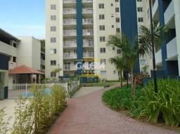 Apartamento para alugar com 2 dormitórios em Anita garibaldi, Joinville cod:15252