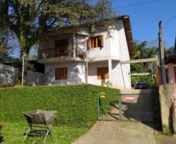 Sobrado à venda, 3 quartos, 2 vagas, Centro - Nova Santa Rita/RS