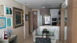 Apartamento com 3 dormitórios à venda, 83 m² por R$ 890.000,00 - Trindade - Florianópolis/