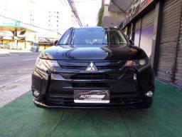 Mitsubishi Outlander 2.0 L4 Cvt 5p Abaixo da Tabela!!!