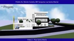 Ótimo ponto comercial para investidores - Monte Castelo