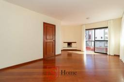 Apartamento 3 quartos 2 vagas à venda no bairro Bigorrilho em Curitiba!