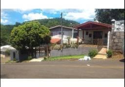 Casa com 4 dormitórios à venda, 400 m² por R$ 197.030,02 - Centro - Nova Itaberaba/SC