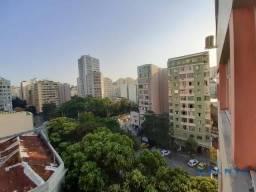 Sala para alugar, 43 m² por R$ 1.150,00/mês - Flamengo - Rio de Janeiro/RJ