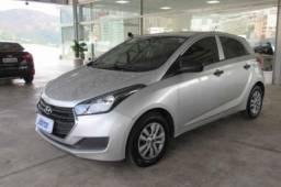 Hyundai HB20 1.0 Comfort Plus Turbo (Flex)