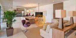 Apartamento com 3 dormitórios à venda, 77 m² por R$ 500.320,00 - Capão Raso - Curitiba/PR