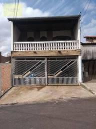 Casa residencial à venda, Conjunto Habitacional Jardim Serrano, Votorantim - CA0737.