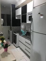 Apartamento com 2 dormitórios, 51 m² - venda por R$ 260.000,00 ou aluguel por R$ 1.200,00/