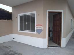 Casa com 2 quartos sendo 1 suite, 70 m² - Balneario das Conchas - São Pedro da Aldeia RJ