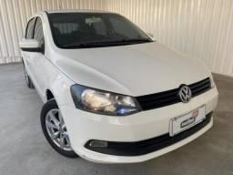 Volkswagen Novo Gol 1.6 City  Licenciado 2020
