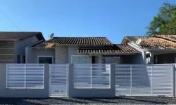 Casa à venda com 2 dormitórios em Vila nova, Joinville cod:V81610