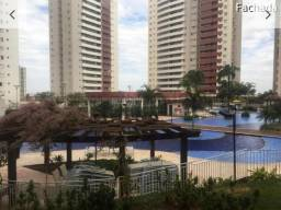 Apartamento à venda, 2 quartos, 1 suíte, 2 vagas, Vila Margarida - Campo Grande/MS