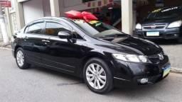 Honda Civic EXS 1.8 (Aut) (Flex)