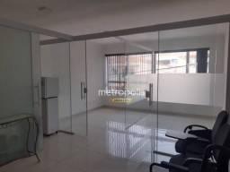 Sala para alugar, 31 m² por R$ 1.600,00/mês - Nova Gerti - São Caetano do Sul/SP