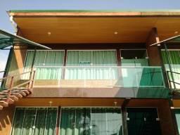Apartamento de temporada Prainha de Mambucaba, a 150m da praia