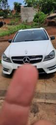 Mercedes C200  70.000 mil