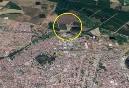 Oportunidade. Area para venda em Batatais na Rodovia Altino Arantes, km 50, com 16.992 m2