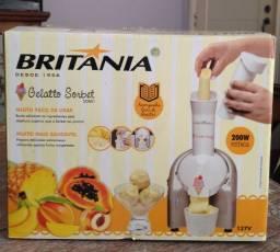 Sorbet Gelatto Britânia