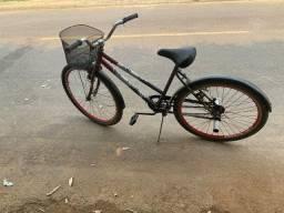 Bicicleta Gênova valor r$ 300 a negociar