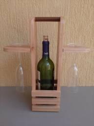 Mini adega de vinho