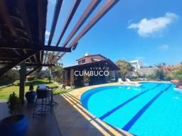 Casa na região mais nobre do Cumbuco.