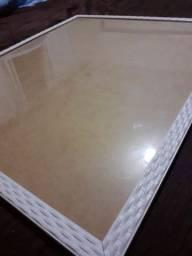 Quadro para foto/pôster com tela de vidro