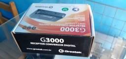 Conversor Digital Novo Na Caixa