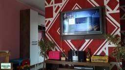 Apartamento à venda com 2 dormitórios em Anhanguera a, Valparaíso de goiás cod:200