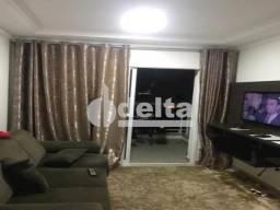 Apartamento à venda com 3 dormitórios em Alto umuarama, Uberlândia cod:34055