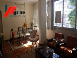 Apartamento de 3 dormitorios no centro de Florianopolis