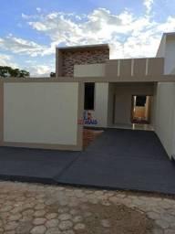 Casa com 2 dormitórios à venda por R$ 150.000 - Green Park - Ji-Paraná/Rondônia
