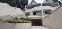 Sobrado 4 Dormitórios - Triplex Alto Padrão - Curitiba