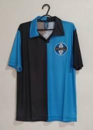 Camisa Grêmio - Comemorativa 100 anos
