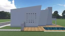 Título do anúncio: Maravilhosa Casa projeto arrojado, moderno ( condomínio )