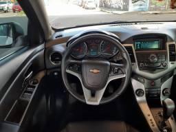 Chevrolet cruze 1.8 100% conservado
